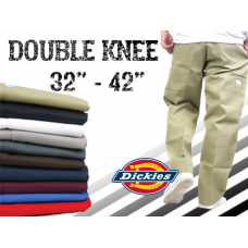 Dickies Double Knee