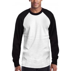 Raglan Sleeve Thermal