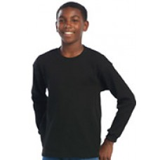 YOUTH LONG SLEEVE TEE THERMAL