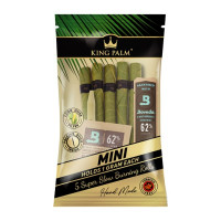 King Palm Mini – 5 Rolls