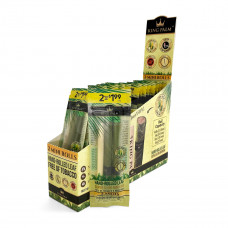 King Palm 2pk Mini Size Flavored Wraps